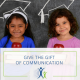 Give the Gift of Communication