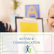 Autism & Commuication