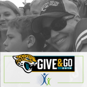 Jags Give & Go 2018