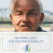 Jacksonville Hearing Loss Disability