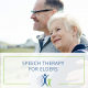 Speech Therapy for Elders in Jacksonville