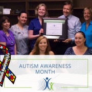 Jacksonville Speech & Hearing Certified Autism Center