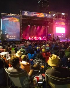 Impact of Concerts on Hearing
