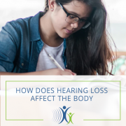 How Does Hearing Loss Affect the Body