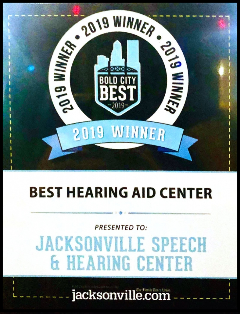 Bold City Best - Best Hearing Aid Center
