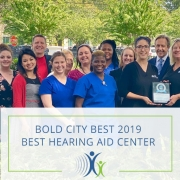 Best Hearing Aid Center - Bold City Best