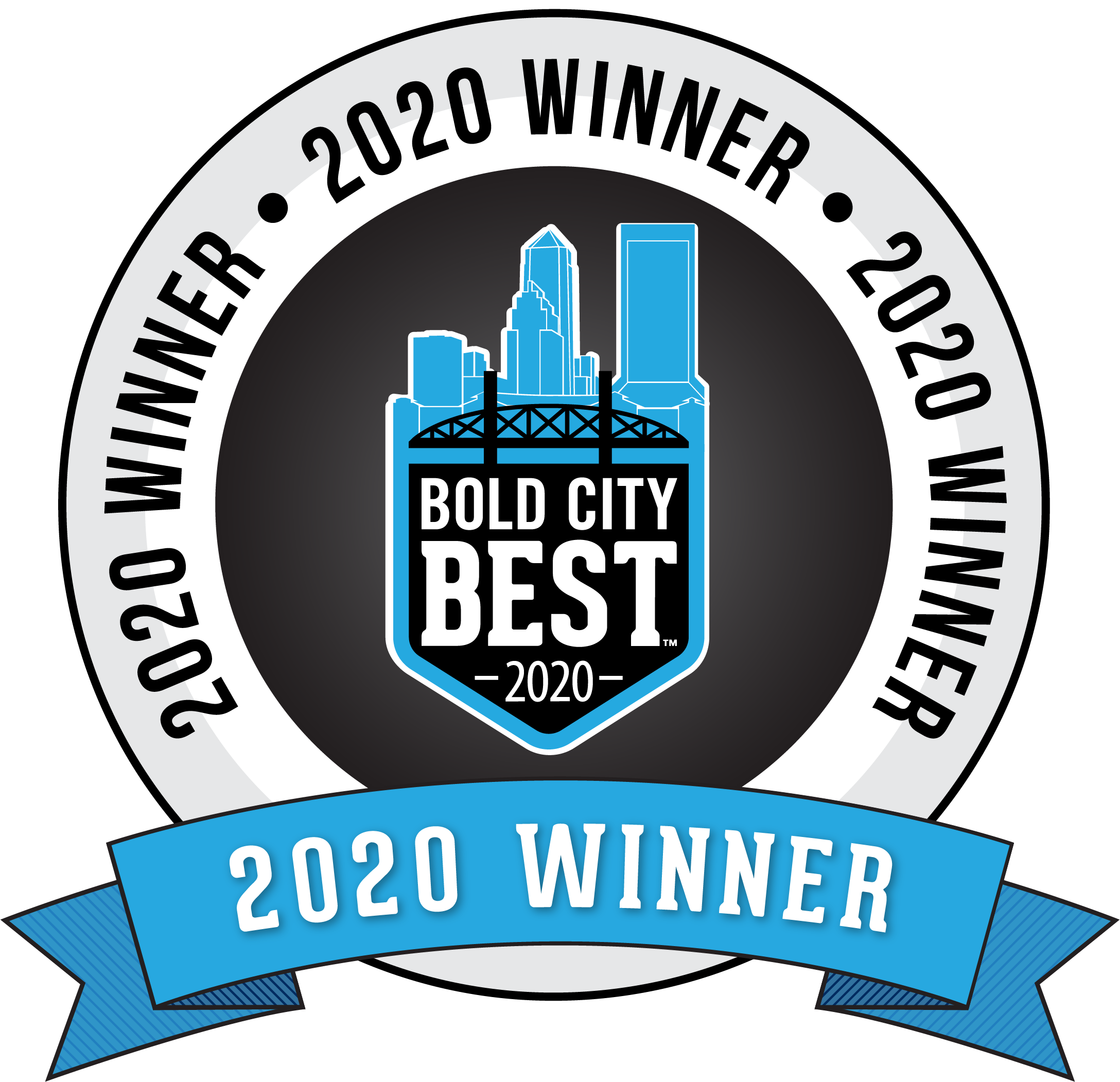 Bold City Best 2020